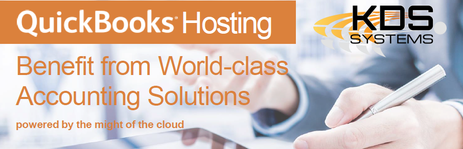 Benefit from World-class accounting solutions