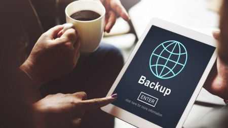 Data Backup and Protection